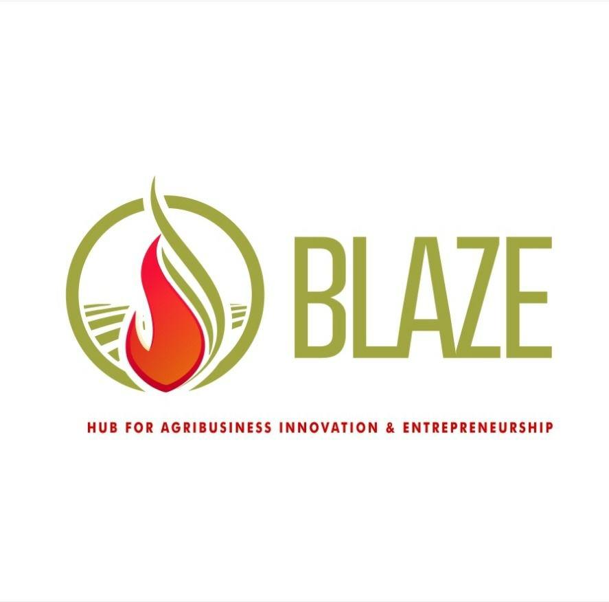 Blaze Agribusiness - isnhubs